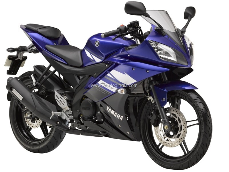 Yamaha Bike Price In Chennai