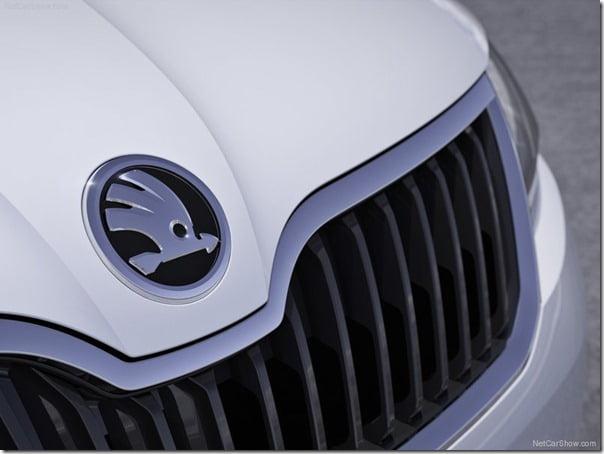 Skoda MissionL Lauretta Concept 2011 Images (6)