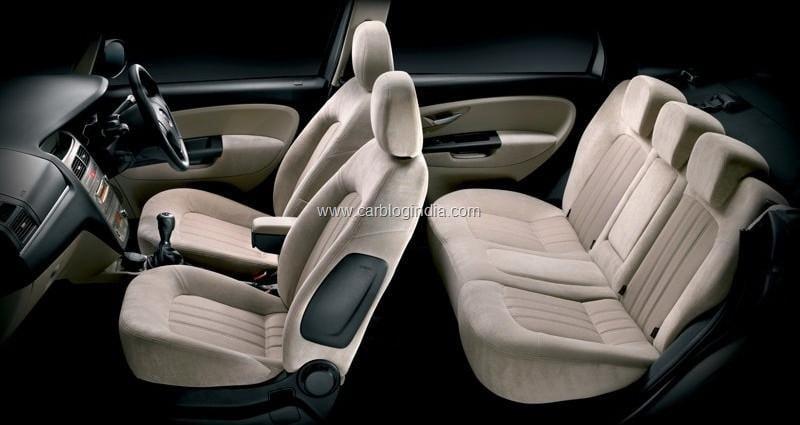 Confused B W Fiat Linea 2012 Petrol And Hyundai Verna Fluidic