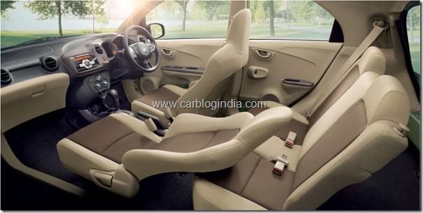 Confused b w honda brio and toyota etios liva petrol for Swift lxi o interior