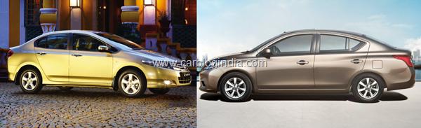 nissan-sunny-vs-honda-city-petrol