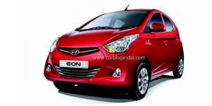 2011 Hyundai Eon Featured Image