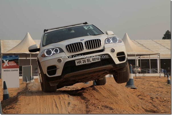 BMW Xperience 1