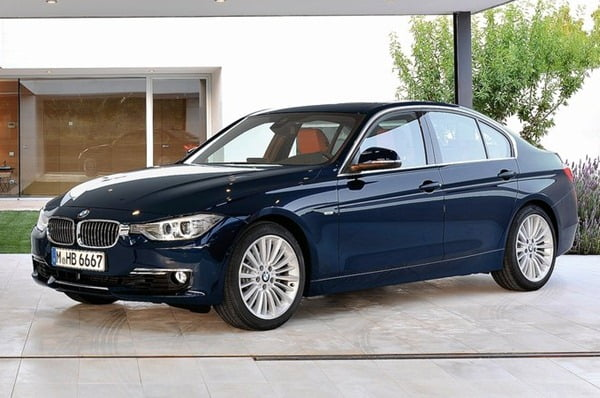 Upcoming Bmw 3 Series New Car Release Date And Review