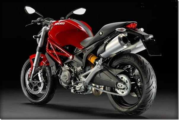 Ducati Monster 795- Affordable Sports Bike For India And Asian Markets