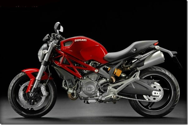 Ducati-Monster-795