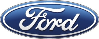 Ford India logo