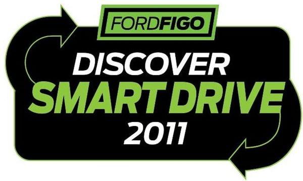 Ford figo Smart Drive