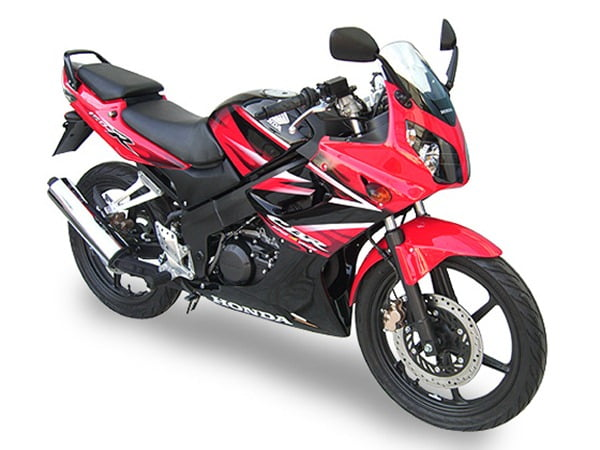Honda CBR150R in Coming To India?