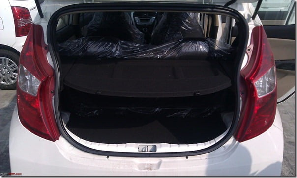 Hyundai Eon Clear Spy Shots (4)