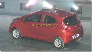 Hyundai Eon Pictures (16)