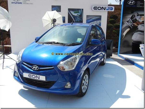 Hyundai Eon Pictures (1)