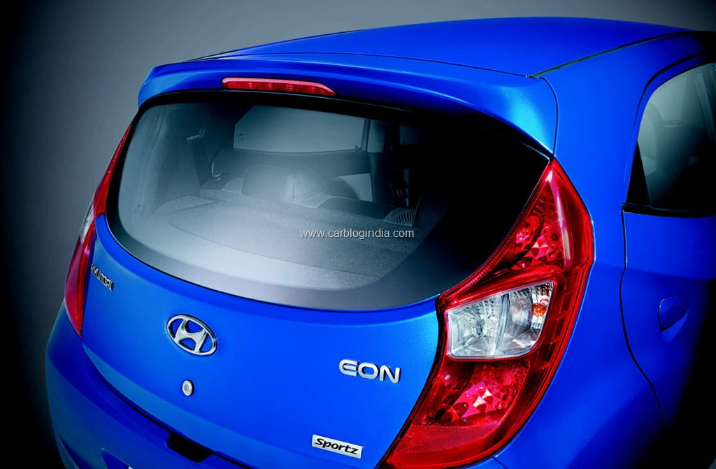 Hyundai Eon Launched In India Price Photos Video And