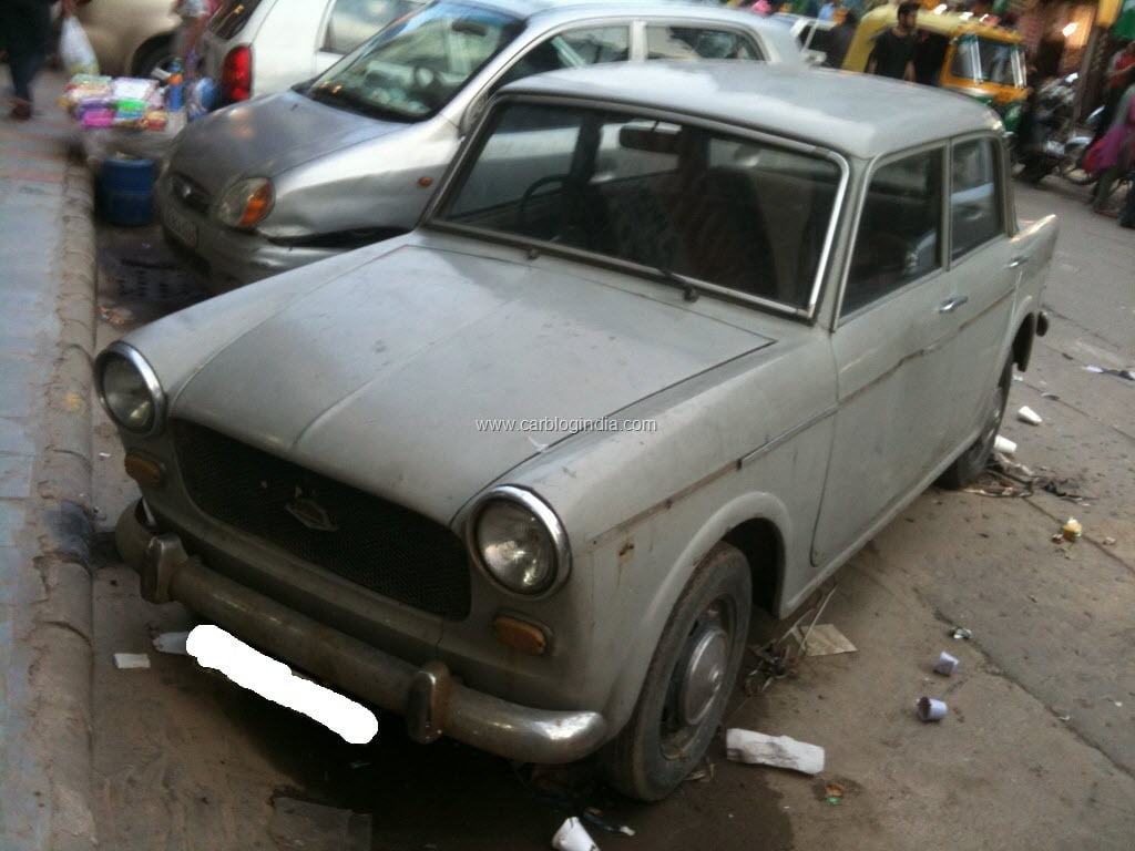 Govt. Of India To Scrap 15 Years Old Cars and Two Wheelers If It ...