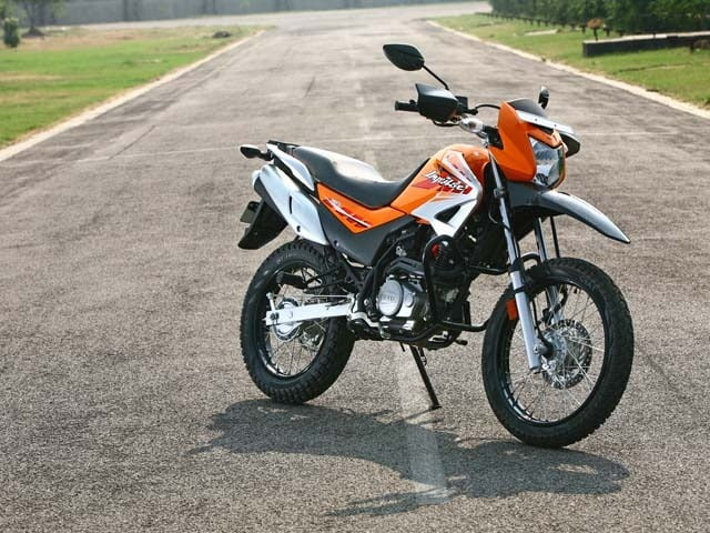 Upcoming New Bikes in India in 2017, 2018 - Hero Impulse