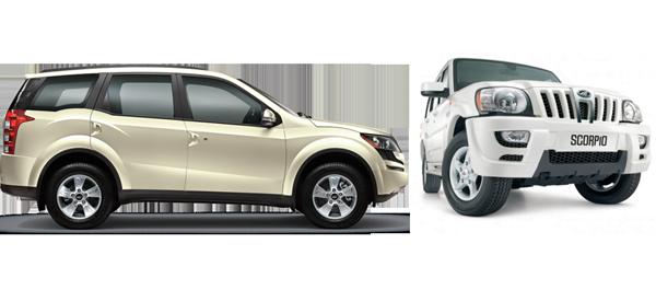 Mahindra XUV500 Vs Mahindra Scorpio – Which Mahindra SUV Should You Buy?