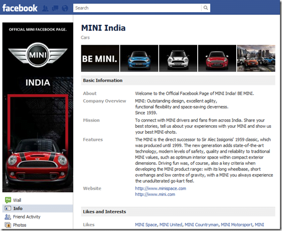 mini-india-official-facebook-page