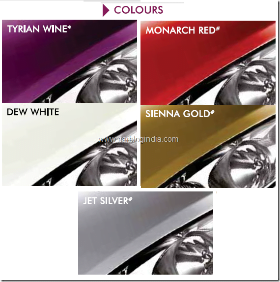 tata-manza-celebration Edition colour options