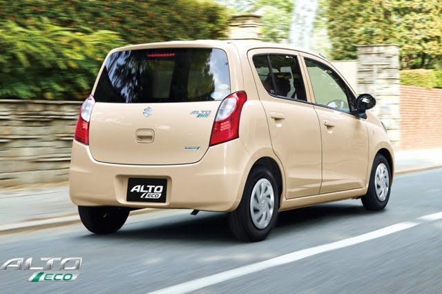suzuki alto eco with 32 kmpl petrol mileage indian launch possible. Black Bedroom Furniture Sets. Home Design Ideas