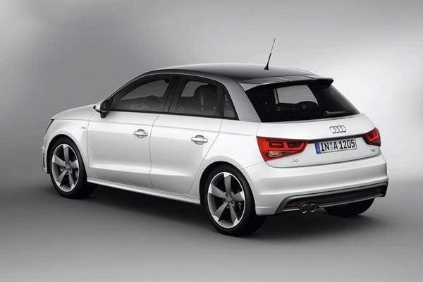 Audi A1 Sportback Hatchback
