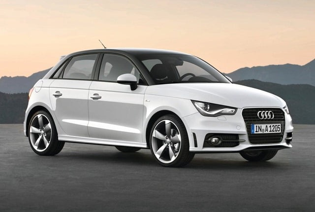 Audi May Bring Q1 Compact SUV To Compete With BMW X1 And Likes