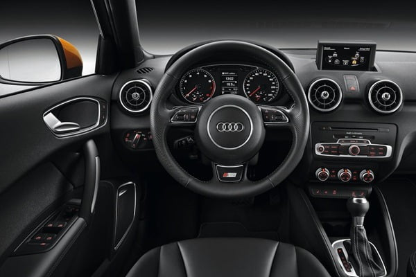 Audi A1 Sportback 5 Door Hatchback Revealed- Will It Come To India?