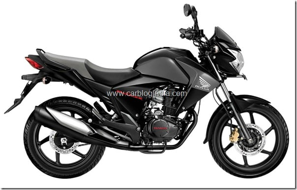 Honda CB Unicorn Dazzler Deluxe Launched– Official Price, Specifications, Features, Pictures and Details
