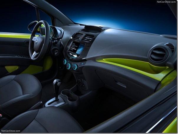 Chevrolet Beat 2013 (10)