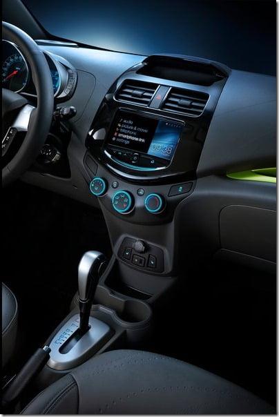 Chevrolet Beat 2013 (13)