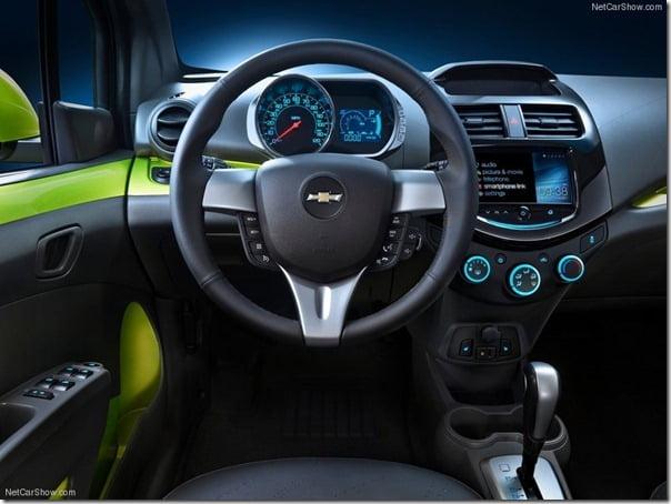 Chevrolet Beat 2013 (7)
