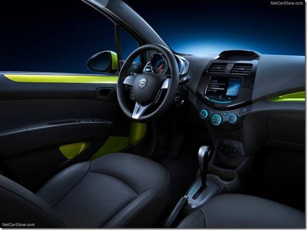 Chevrolet Beat 2013 (8)