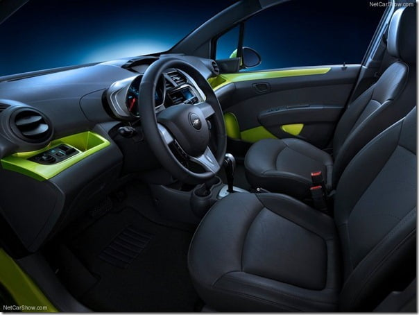 Chevrolet Beat 2013 (9)