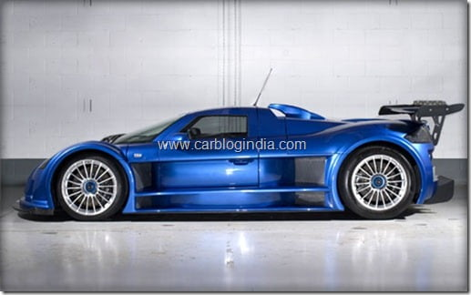 Gumpert Apollo (2)