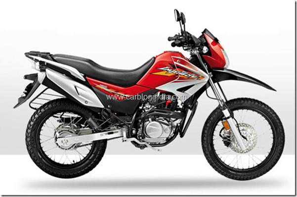 Hero Impulse Dirk Bike Colour Options In India (1)