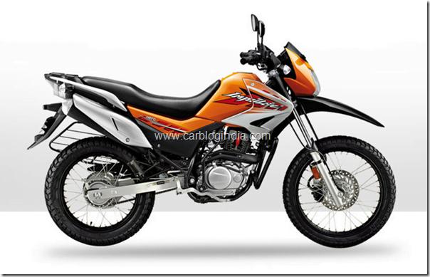 Hero Impulse Dirk Bike Colour Options In India (3)
