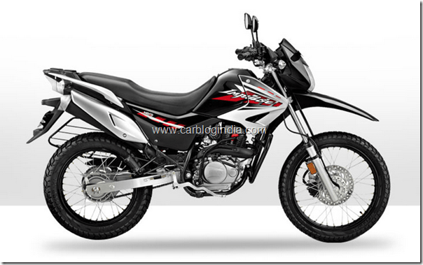 Hero MotoCorp Impulse Official Launch Price In India– Rs. 66,800 , Details, Specifications, Colour Options and Features