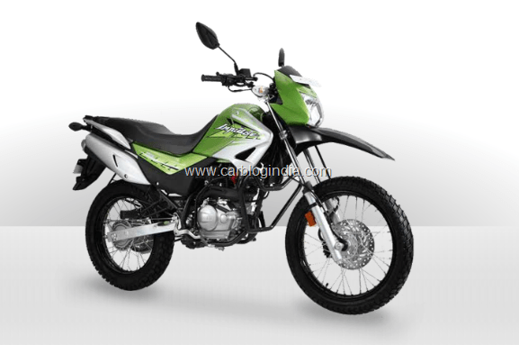 Upcoming Bikes in India in 2017-2018 - Hero Impulse