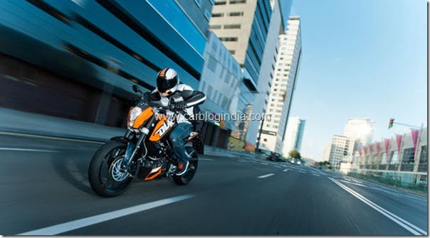 KTM Duke 200 CC Bike (1)