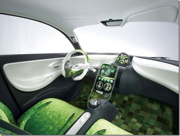 Suzuki Regnia Concept Car (3)
