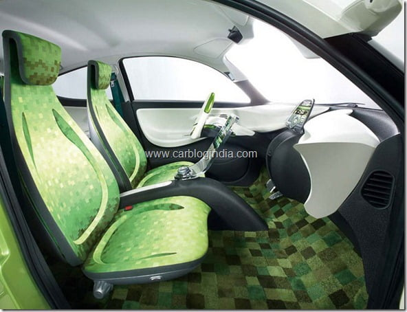 Suzuki Regnia Concept Car (4)
