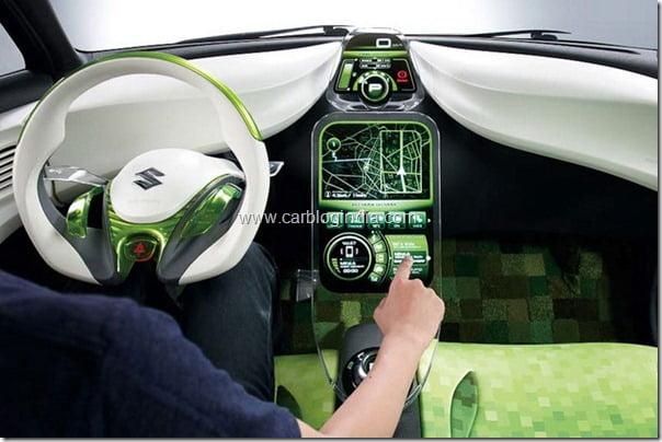 Suzuki Regnia Concept Car (5)