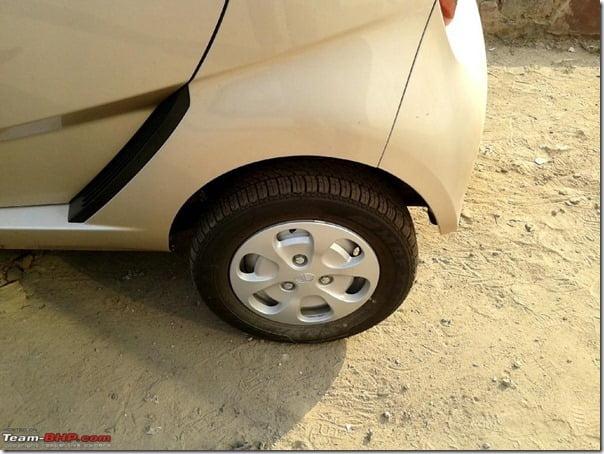 Tata Nano New Model India (4)