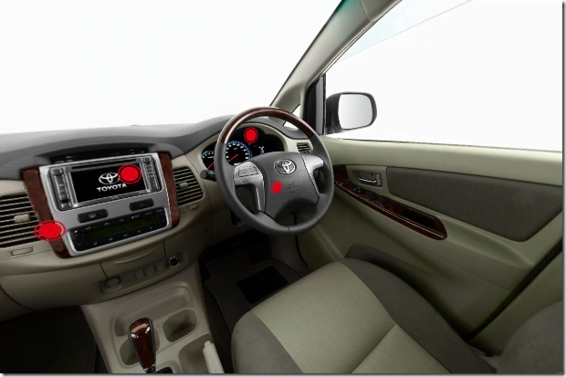 Toyota Innova 2012 New Model (2)