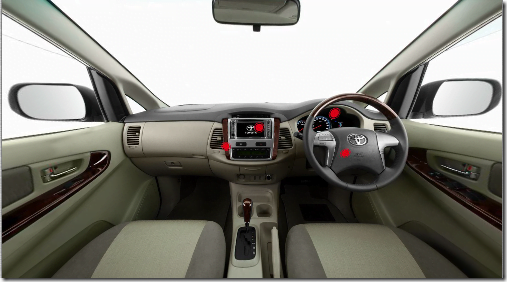 Toyota Innova 2012 New Model (6)