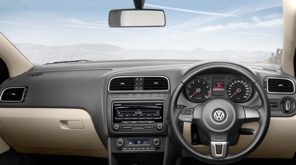 Honda Rapid City >> Volkswagen Vento Top End Variant Re-Launched With New ...