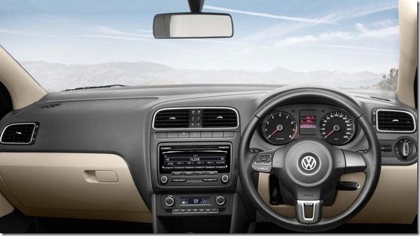 Volkswagen Trnedline 2011 New Model