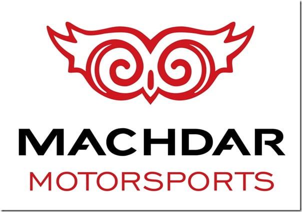 machdar motorsports