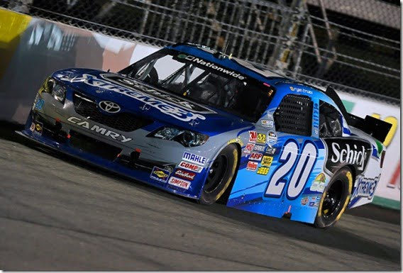 2011 Nationwide Richmond