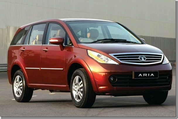 Tata Aria Crossover With Rs.2 Lakh Discount In India – Is It a Better Deal?