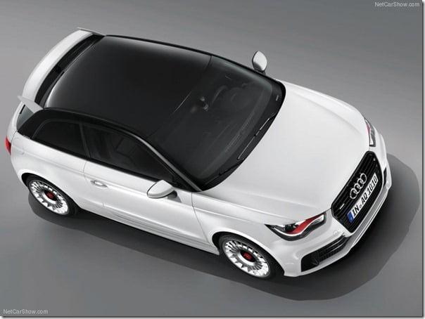 Audi A1 2013 New Model (10)